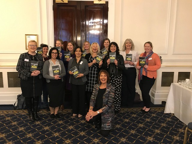 Celebrating International Women's Day at the Institute of Directors
